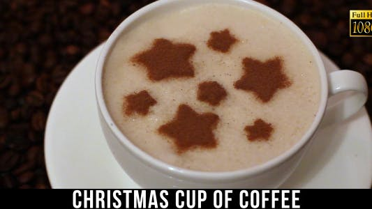 Thumbnail for Christmas Cup Of Coffee 7