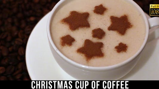 Thumbnail for Christmas Cup Of Coffee 9