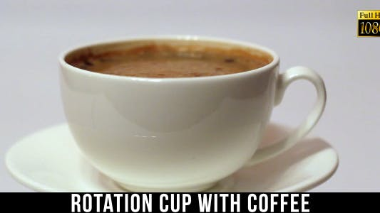 Thumbnail for Rotation Cup With Coffee 2