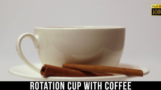 Thumbnail for Rotation Cup With Coffee 3