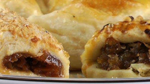 Savory Pastry 2