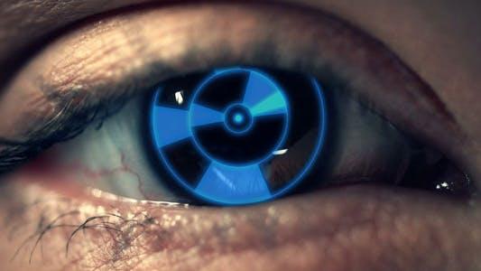 Thumbnail for High-Tech Eye