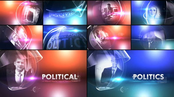 Political Events 2