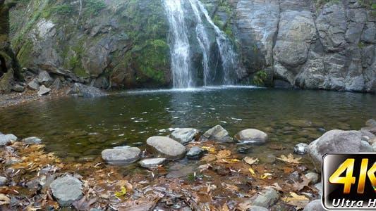 Thumbnail for Waterfall 1