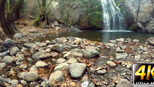 Thumbnail for Waterfall 2