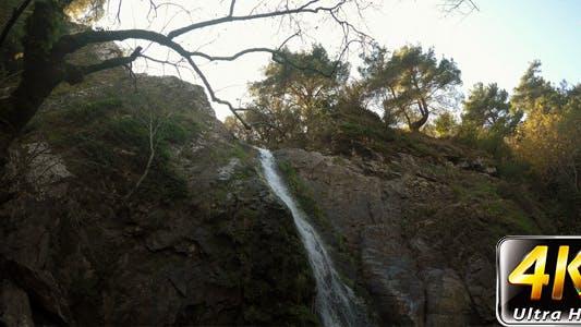 Thumbnail for Waterfall 4
