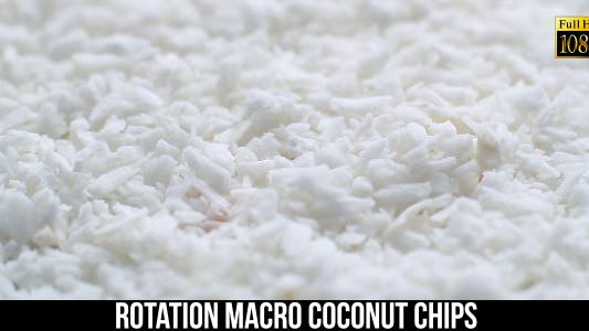Thumbnail for Coconut Chips