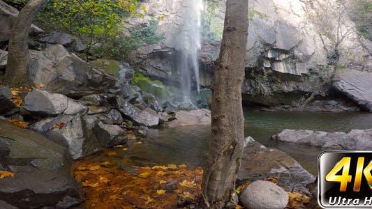 Thumbnail for Waterfall 13