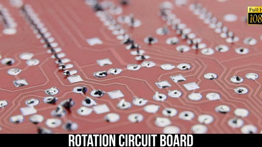Cover Image for The Circuit Board 69