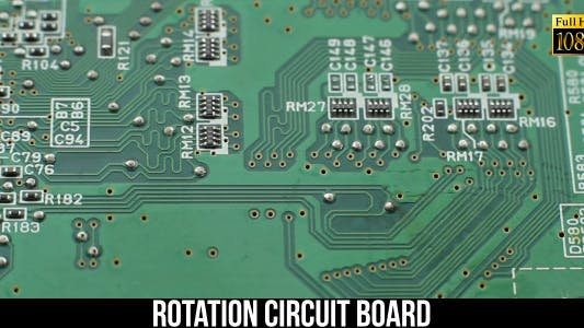 Cover Image for The Circuit Board 73