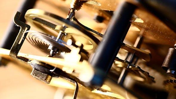 Thumbnail for Clock Mechanism 258