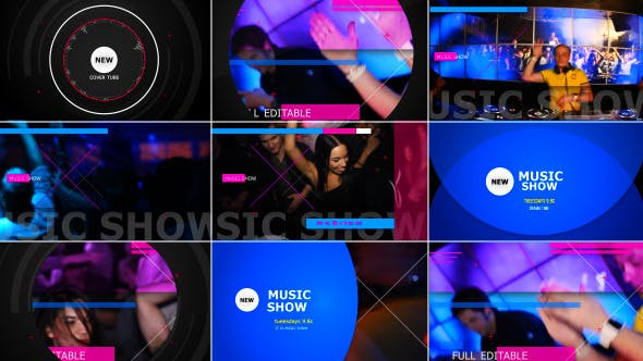 Music Show