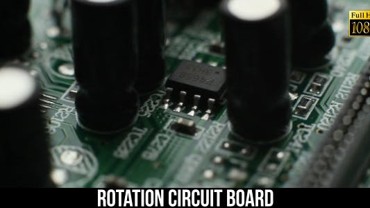 The Circuit Board 93