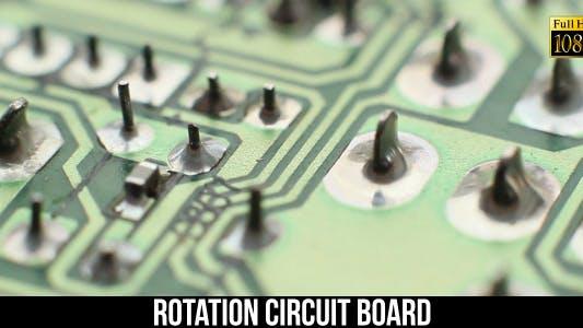 The Circuit Board 96
