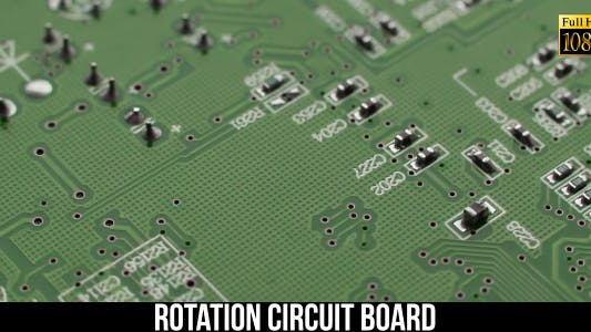 Cover Image for The Circuit Board 61