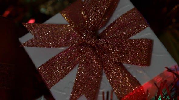 Thumbnail for Gift Box Scene 03