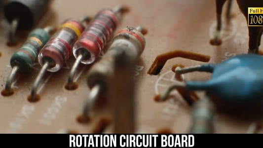Cover Image for The Circuit Board 101