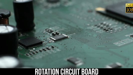 Cover Image for The Circuit Board 107