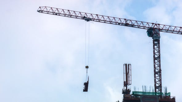 Thumbnail for Crane Working Tower