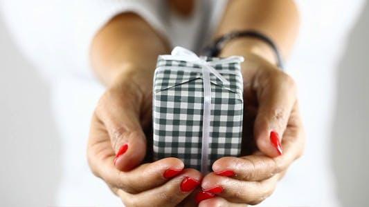 Thumbnail for Giving Gift Box 2