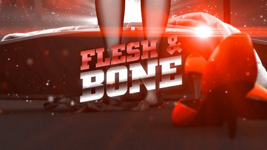 Thumbnail for Flesh & Bone - Sexy Broadcast Kit