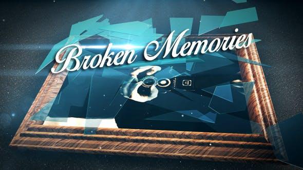 Thumbnail for Zerbrochene Erinnerungen