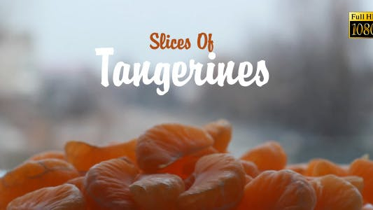 Thumbnail for Slices Of Tangerines 2
