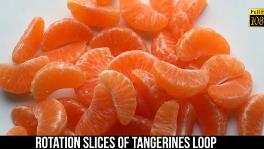 Thumbnail for Slices Of Tangerines 3