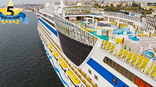 Thumbnail for Cruise Ship