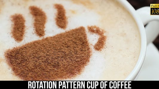 Thumbnail for Pattern Cup Of Coffee 4