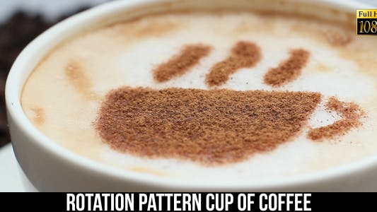 Thumbnail for Pattern Cup Of Coffee 6