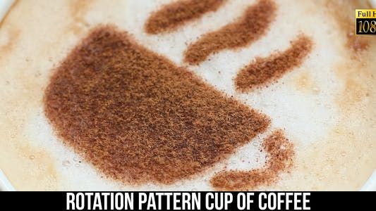 Thumbnail for Pattern Cup Of Coffee 7