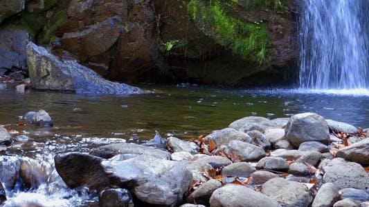 Thumbnail for Waterfall 14