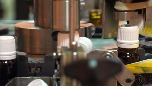 Thumbnail for Pharmazeutische Industrie und medizinische Produktion 7
