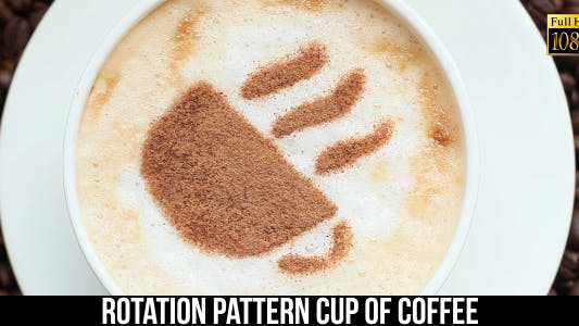 Thumbnail for Pattern Cup Of Coffee 2
