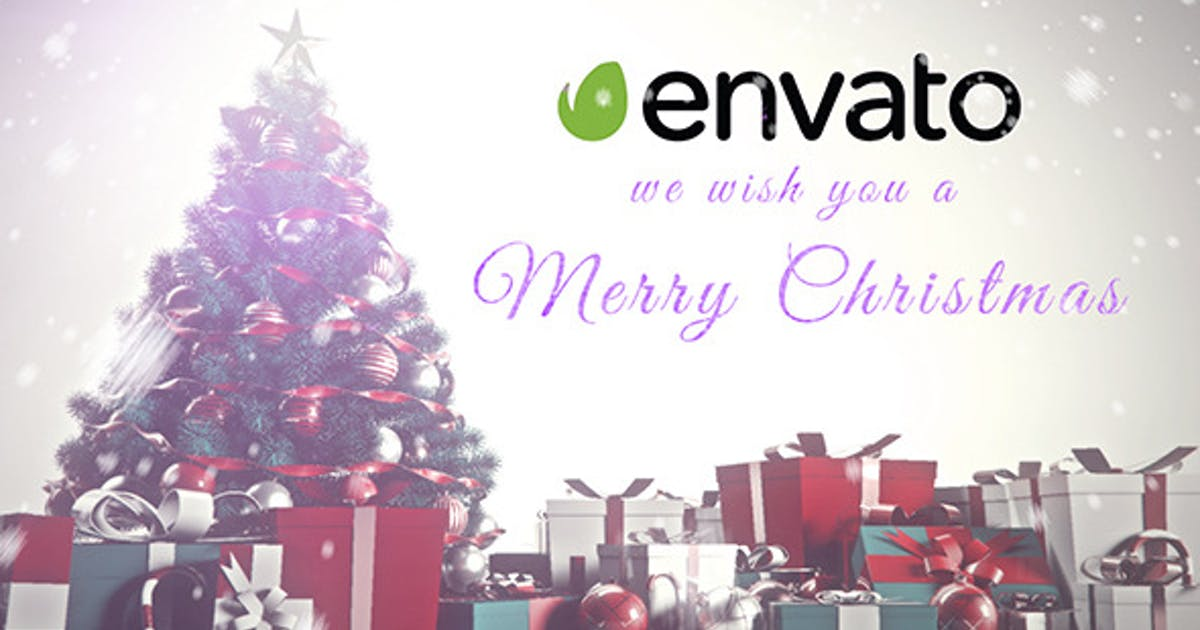 Christmas Magic von soundeleon auf Envato Elements
