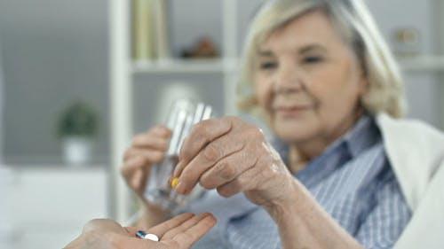 Pharmaceutical Treatment