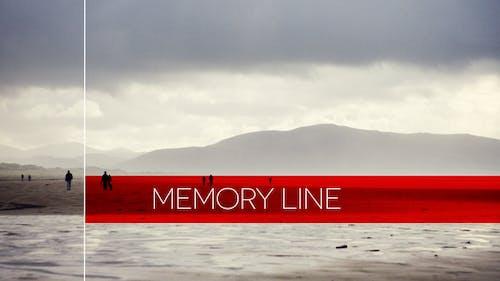 Línea de memoria