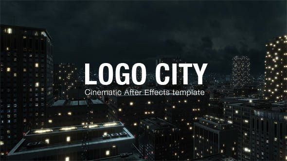 Cover Image for Logo City