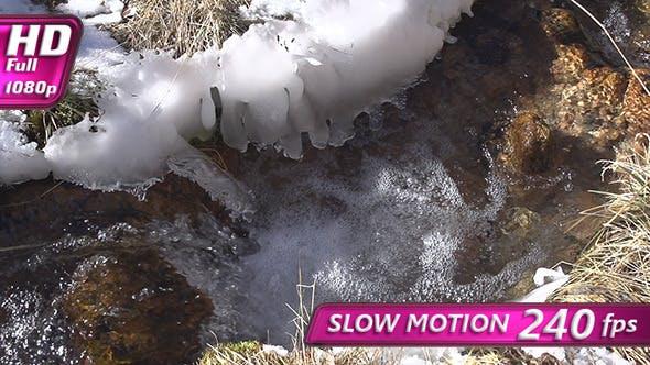 Thumbnail for Freezing Creek