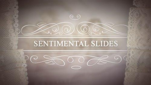 Sentimental Slides