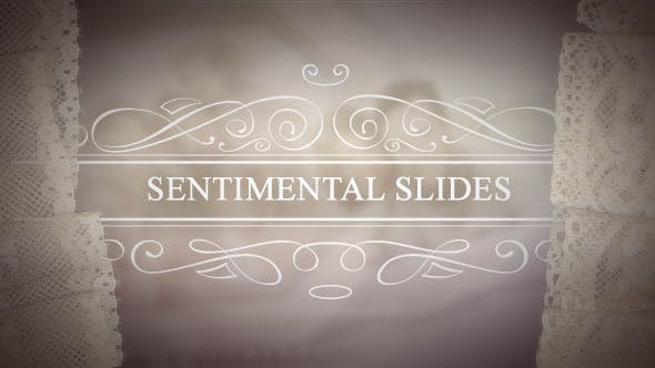 Thumbnail for Sentimental Slides