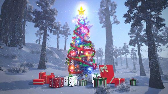 Thumbnail for Merry Xmas