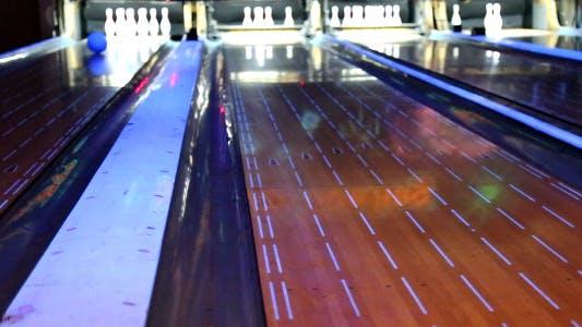 Thumbnail for Bowling