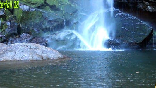 Thumbnail for Wasserfall 18