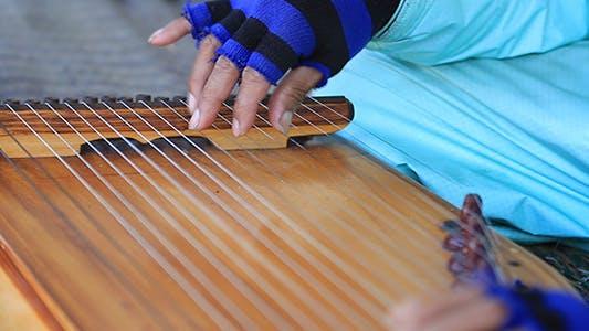 Thumbnail for Harp Performance 03
