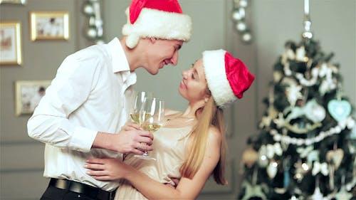 Pleasant Surprise for Christmas