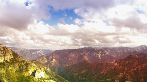 Thumbnail for Copper Canyon Chihuahua Mexco Sierra Madre