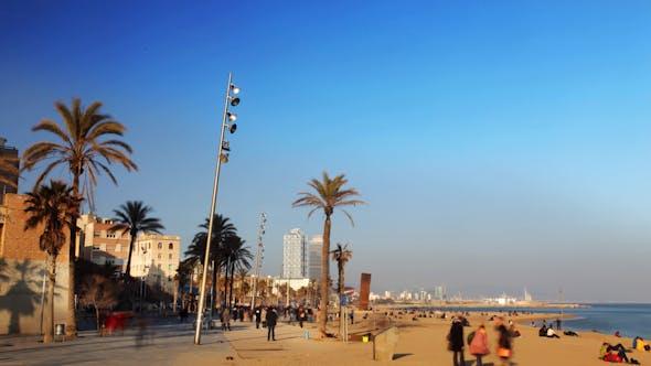 Thumbnail for Barcenoletta Beach
