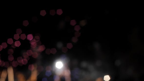 Thumbnail for Barcelona Fireworks 15